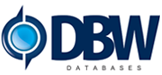 Logotipo DBW databases